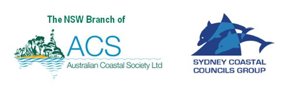 ACS and SCCG Logos