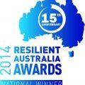 Reslient Australia Awards 2014