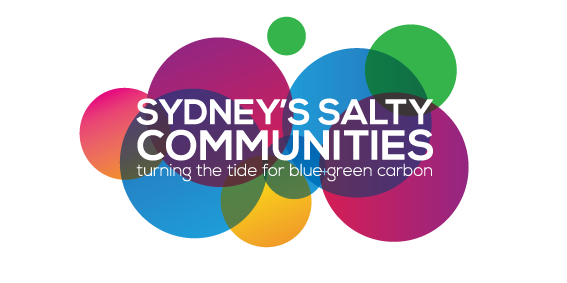 Salty Communities logo