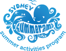 Summerama Sydney - Summer Activities Program