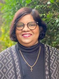 Dr Ramila Furtado